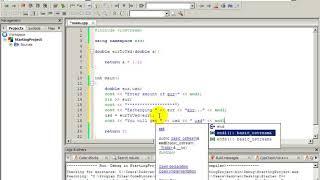 C++ Programming #31 Exchange Money App using function