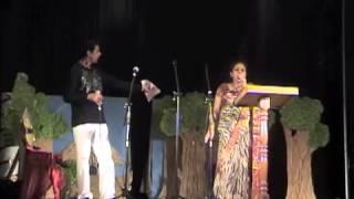 Nilanjan (Neel) Sarkar - Live Sacramento , Ca 2009 -  Aaj Rapat Jaye - Namak Halal