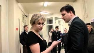 Нарушения на выборах 4.12.2011 / Violations at 2011 Russian elections