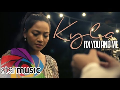 Kyla - Fix You and Me