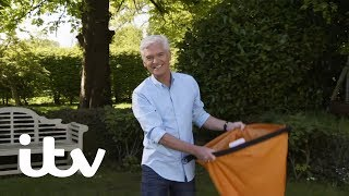 How to Spend It Well: House and Garden with Phillip Schofield | 8pm Tu