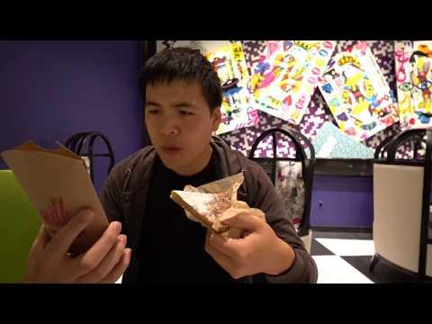Momofuku + Milk Bar Las Vegas Review