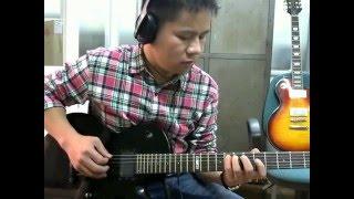 Gõ cửa trái tim(sáng tác:Vinh Sử)-guitar cover