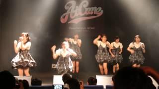 2015.5.30 アイキューン定期公演より.