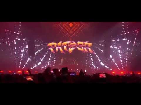 Dimitri Vegas & Like Mike x Quintino - Slow Down (feat. Ronnie Flex, Boef, Ali B & I Am Aisha)