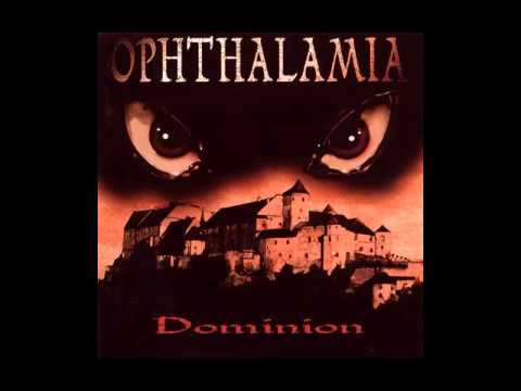 Ophthalamia  Great are the Deeds of Death