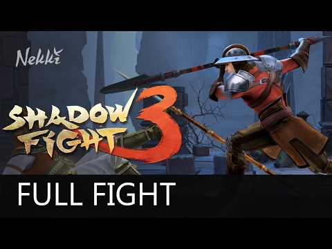 lyteCache.php?origThumbUrl=https%3A%2F%2Fi.ytimg.com%2Fvi%2FTCQ4xvKisZw%2F0 Shadow Fight 3: começa o teste beta fechado do game de luta