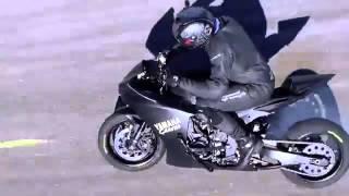 Graves Drift R1   Yamaha