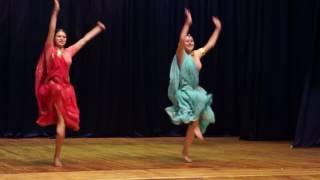 Красивый индийский танец девушек Money, Money  әдемі үнді би қызлардiң