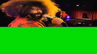 reggie watts why shit so crazy 3rd song