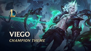 Viego, The Ruined King | Champion Theme - League of Legends