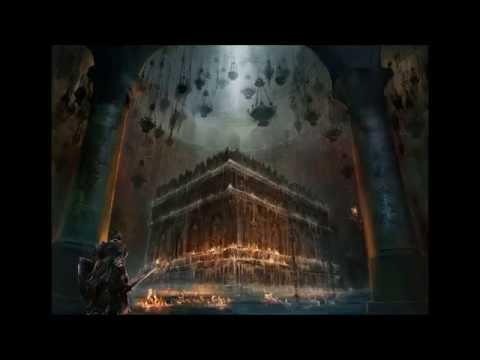 Dark Souls 3 OST (Tone Variation) - Deacons of the Deep Theme