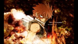 Repeat youtube video Fairy Tail - Lightning Flame Dragon Roaring