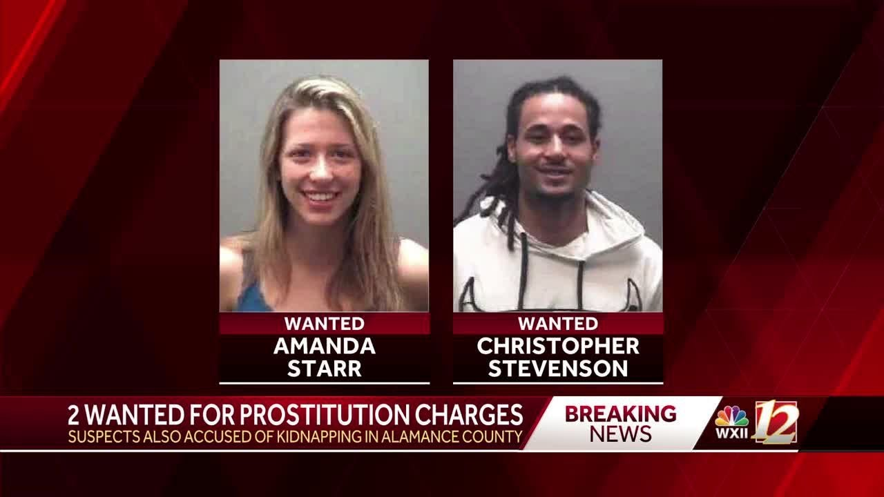 Who Are Amanda Lynn Starr And Christopher Stevenson? New