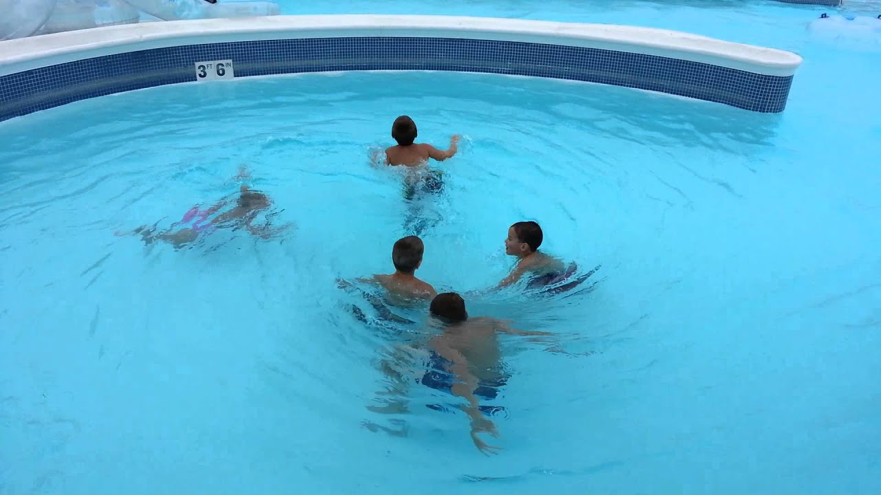 Jack whirlpool youtube - Swimming pool games for two players ...