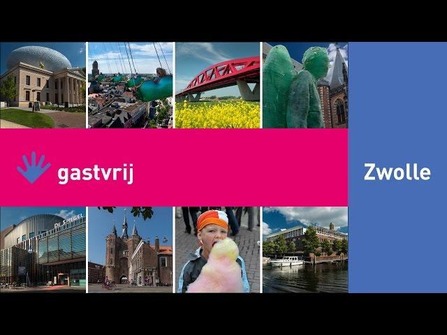 Zwolle mijn stad