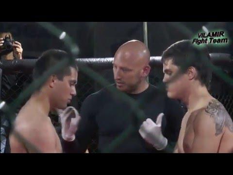Highlight Vilamir Fight Team C.F.U. 2015