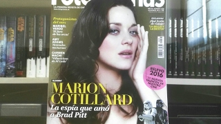 Revista Fotogramas #2078 (Review)