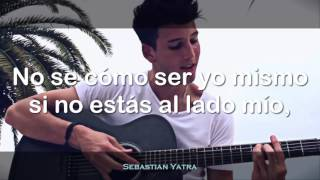 Como Mirarte - Sebastian Yatra (Instrumental)