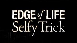 EDGE of LIFE 5thシングル「Selfy Trick」 日本テレビ系ドラマ「臨床犯...