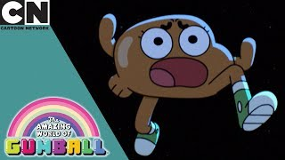 The Amazing World of Gumball | Darwin's Drama | Cartoon Network UK