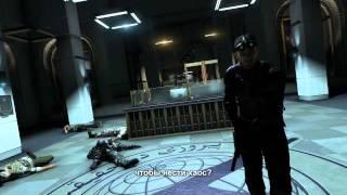 Splinter Cell: Blacklist — релизный трейлер (русские субтитры)