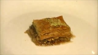 BAKLAVA RECIPE *COOK WITH FAIZA*