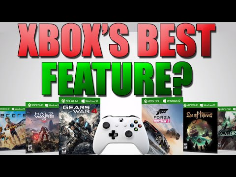 Is This Xbox's Best Feature?