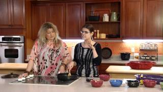 Cooking With Longaberger: Yum Yum Squares