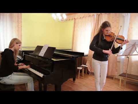 [COV] Сектор Газа - 30 лет скрипка - Duration: 2:19.