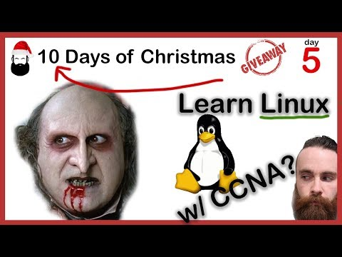 Should I Learn LINUX With The CCNA | CCNP? - Network Engineer