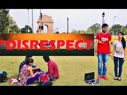 "Another Reason To Hate Indians ""जय हिन्द"" 