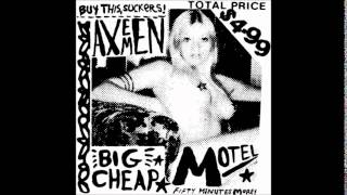 Axemen - Big Cheap Motel
