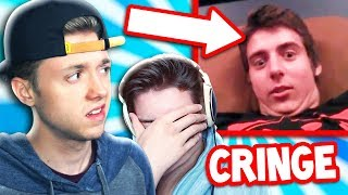 Baixar THE PALS REACT TO THEIR OLD VIDEOS! *CRINGE*