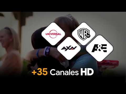 Disfruta De Nuestros Paquetes HD... Cablemas HD