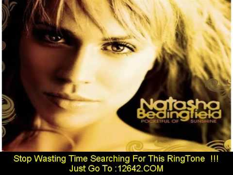 2009 NEW  MUSIC  Pocketful Of Sunshine - Lyrics Included - ringtone download - MP3- song