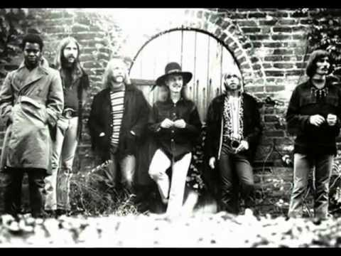 Allman Brothers Midnight Rider