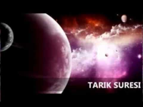 TARIK SURESI -AHMED EBUL KASIMI