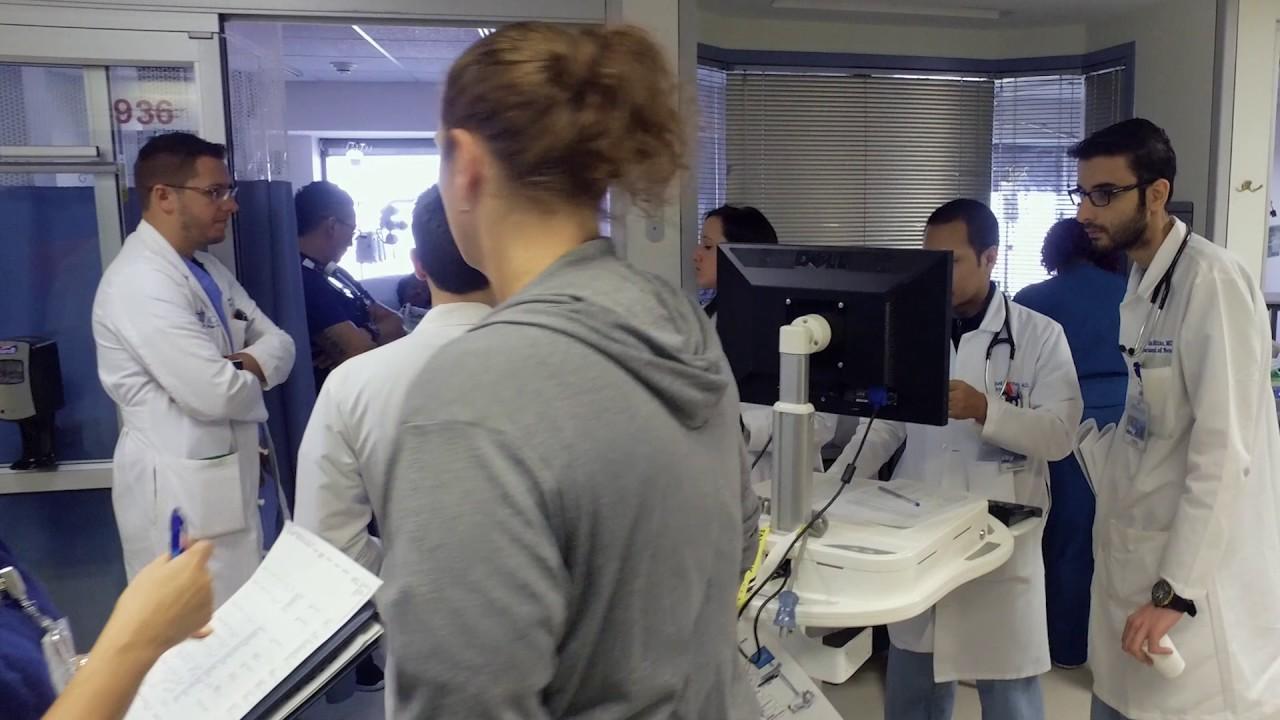 Careers Home | SSM Health Saint Louis University Hospital