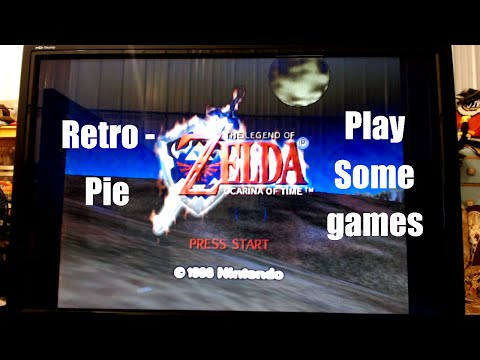 Take and Scrape Your Own Videos - RetroPie Forum