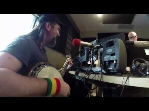 Big Sugar - I'm a Ram (Live) - Acoustic