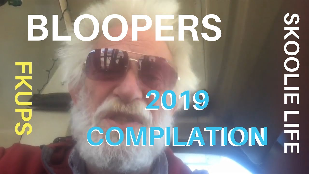 2019 Bloopers nude photos 2019