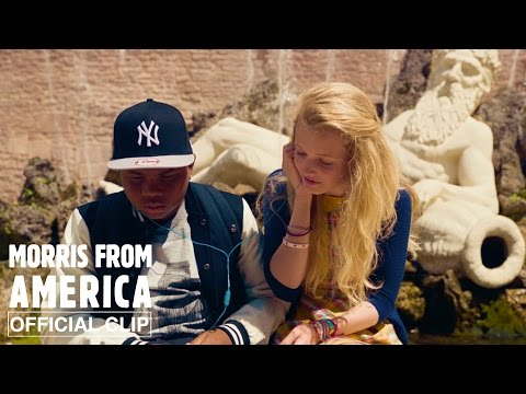 Morris From America | Jay Z | Official Clip HD | A24