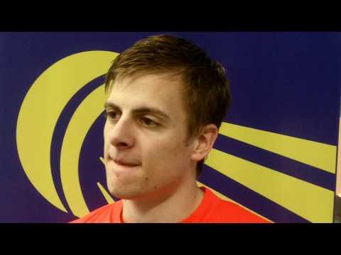 "Vittinghus: ""Russian team is the big favourite"""