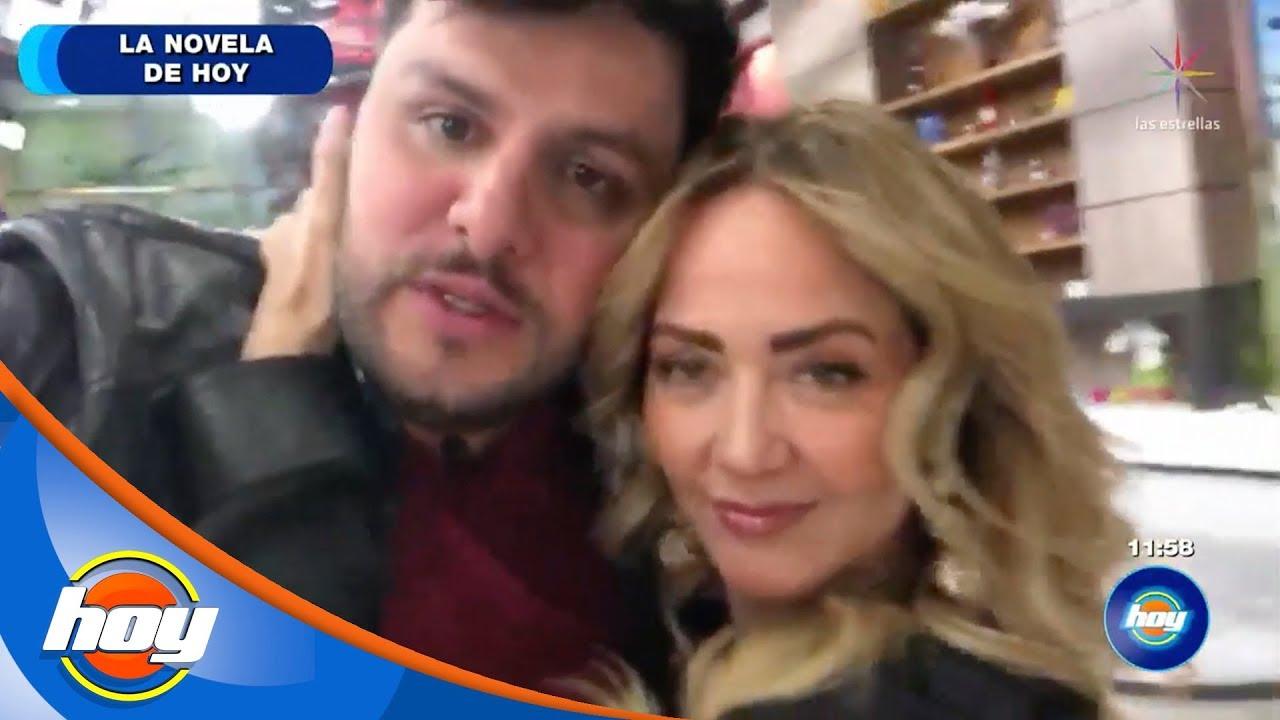 Andrea Legarreta Xvideos andrea legarreta revela amorío con un conductor de televisa
