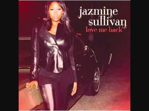 Famous - Jazmine Sullivan