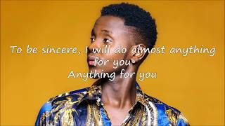 Kiss Daniel - Mama Lyrics / English Translations