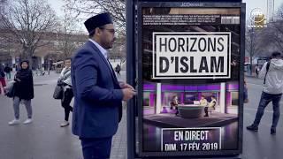 Horizons d'Islam 2019