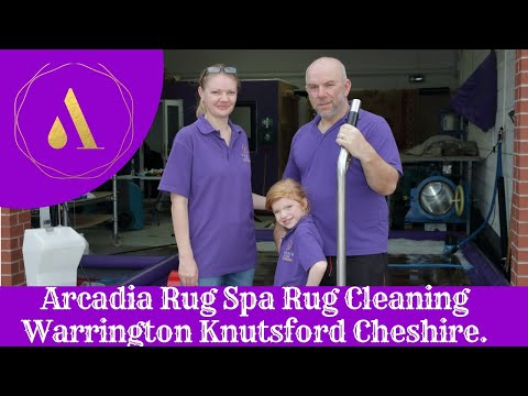 Arcadia Rug Spa Rug Cleaning Warrington Knutsford Cheshire