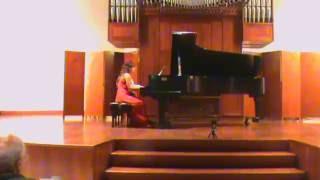 S. Rachmaninoff (1873 – 1943)  Romance in G - Boran Zaza & Elie Sawma